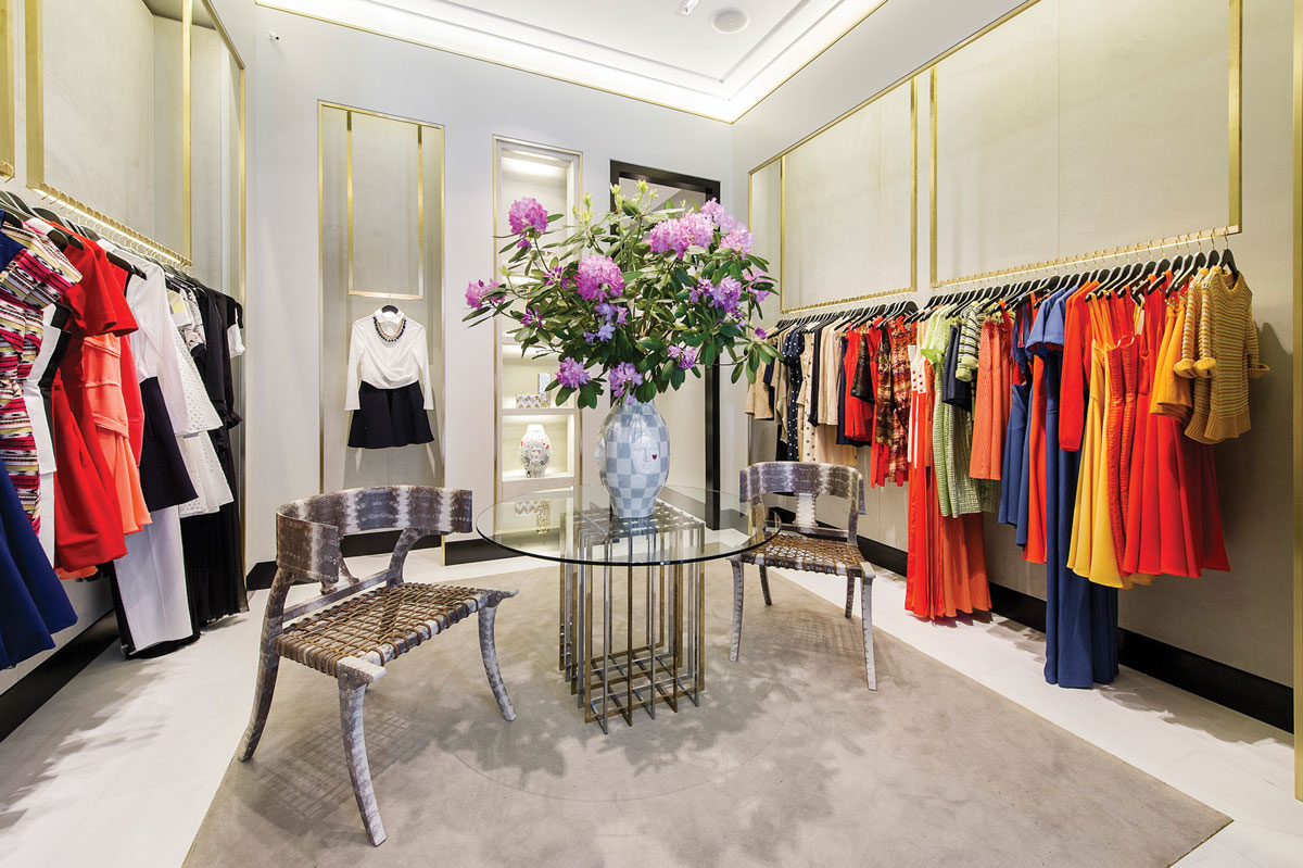Магазин Модной Женской Одежды Платья